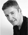 Kevin Potton headshot