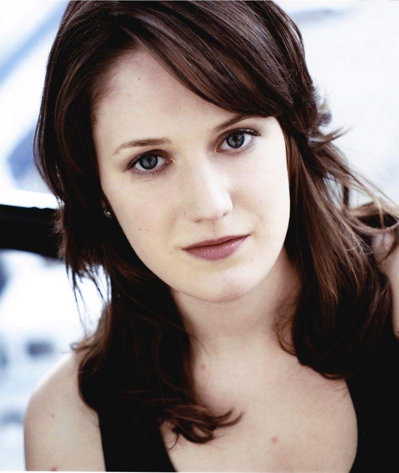 Rachel Spicer photo 2011