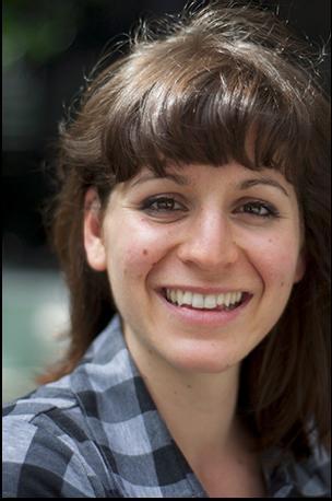 Gloria Sanders Headshot 2010