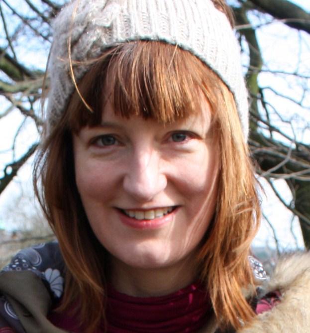 Maggie Womersley crop