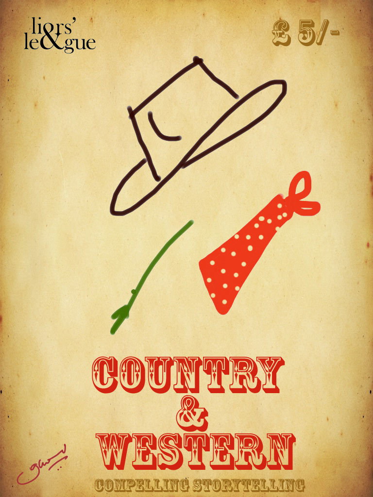 Liars\' League: Country & Western