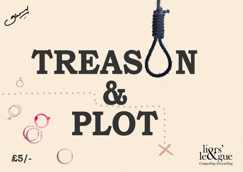 Treason + P copy