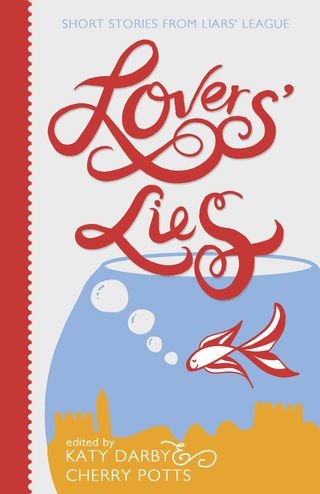 Lovers' lies cover