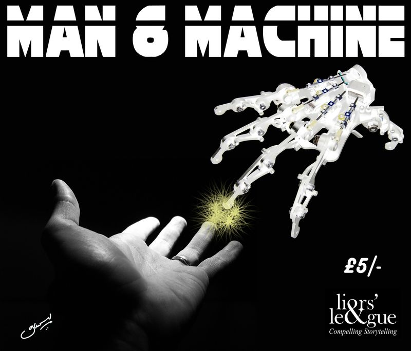 Man+Machine ver3