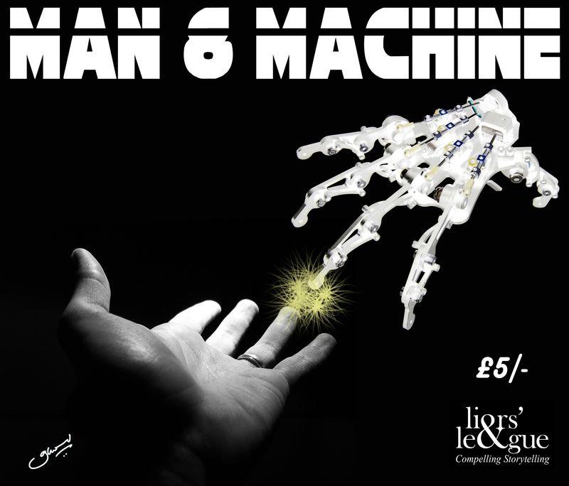 Man+Machine ver3